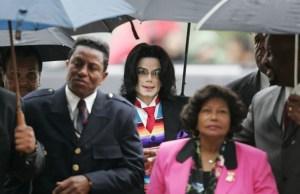 Killing Michael Jackson NOVE
