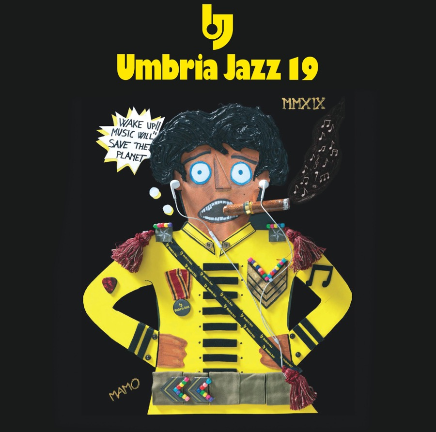 Umbria jazz 2019 compilation