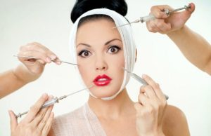 Vip e chirurgia estetica