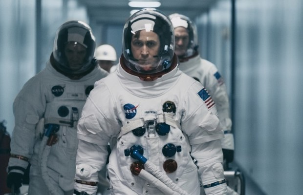 First Man su Sky cinema