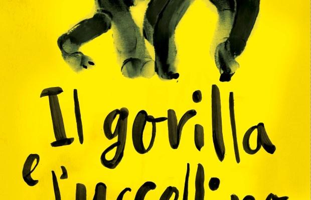 Il gorilla e l'uccellino di Zack McDermott