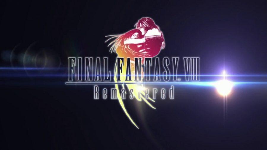 Final Fantasy VIII Remastered – data di uscita e gameplay