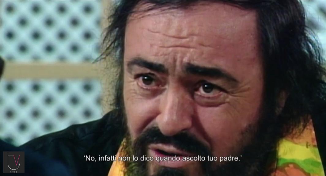 """""""Pavarotti"""", arriva su TIMVISION il biopic di Ron Howard [Trailer]"""