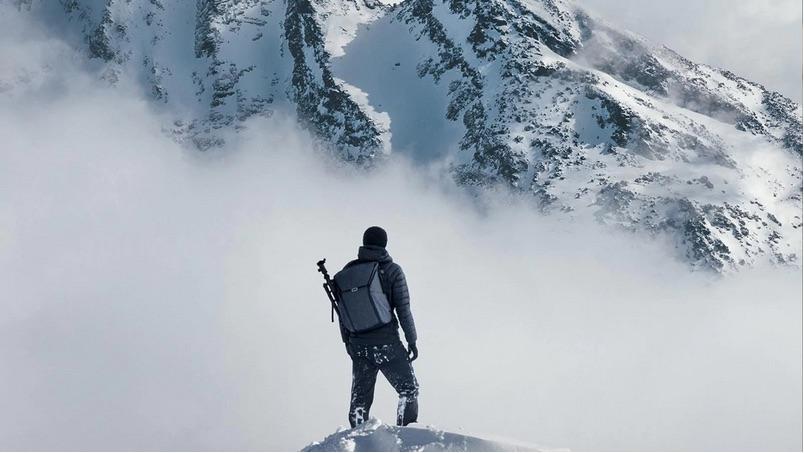 Alpi Selvagge, su Rai Play arriva l'esclusiva miniserie di documentari