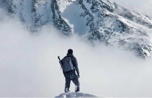 Alpi Selvagge su Rai Play