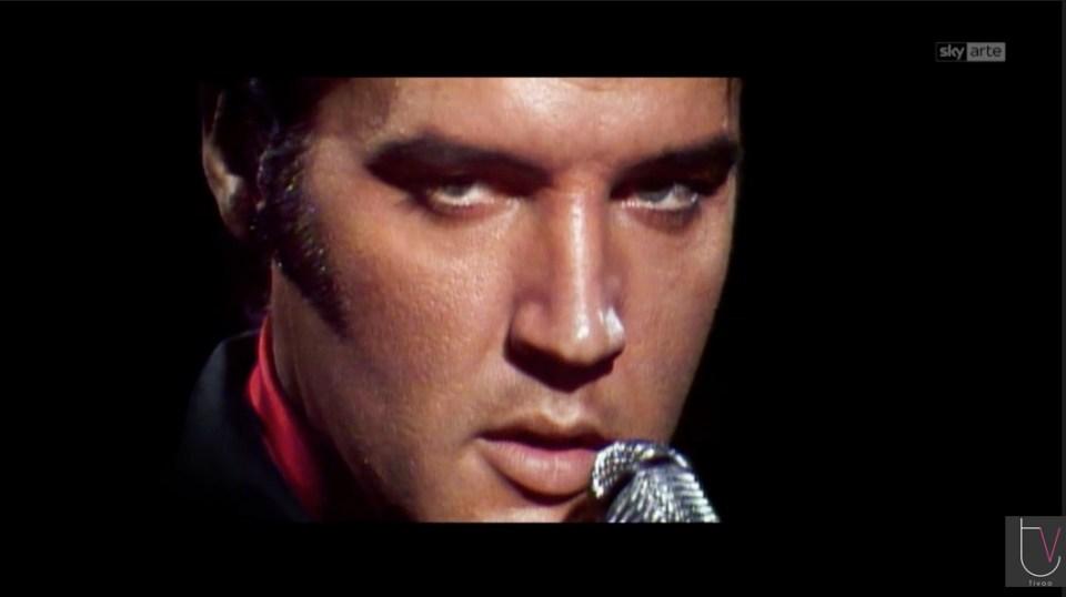 Elvis Presley su Sky Arte copy