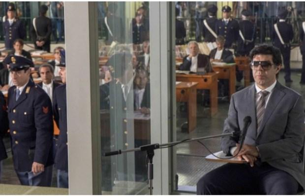 European film Awars Il traditore di Marco Bellocchio