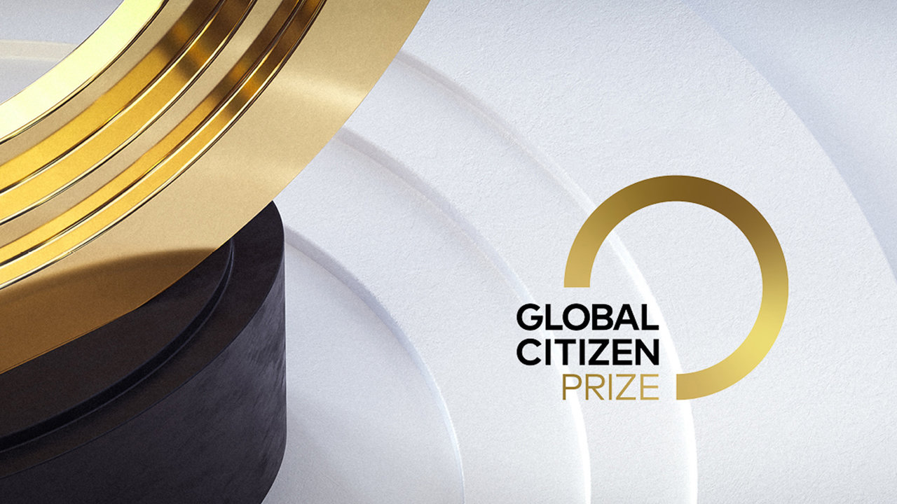 """""""Global Citizen Prize"""", il prestigioso premio per i migliori attivisti su MTV Music e MTV"""