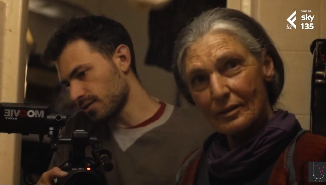 La scomparsa di mia madre, su laF l'esclusivo docu-film su Benedetta Barzini diretta dal figlio