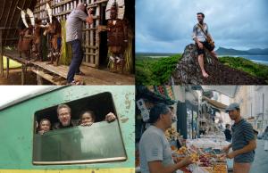 Viaggi e reportage su laF