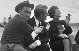 Federico Fellini MovieMag