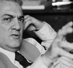 Federico Fellini su Rai Movie