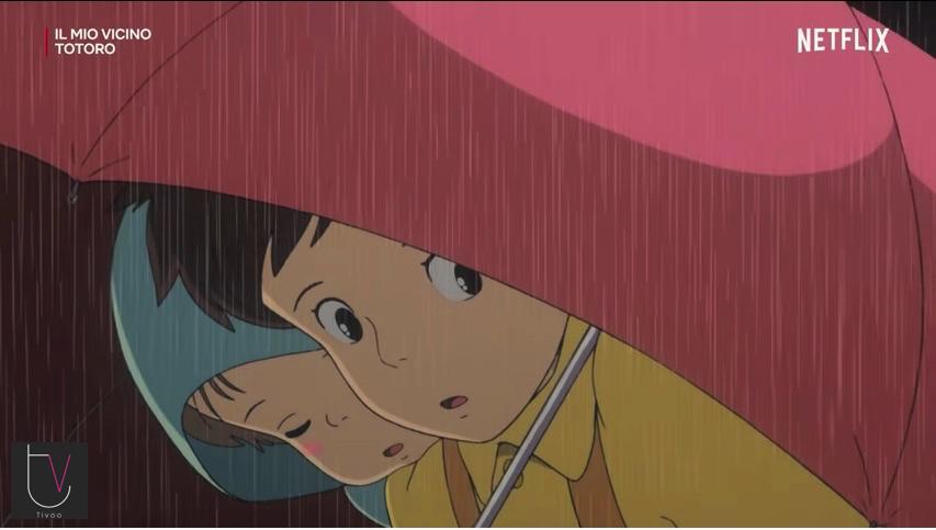 Netflix, arriva il cinema dello Studio Ghibli: ecco i titoli [Video]