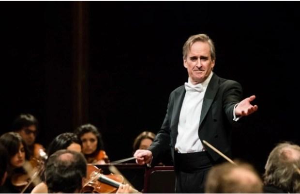 James Conlon Orchestra sinfonica Rai