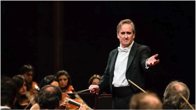 Seconda Sinfonia di Mahler, James Conlon dirige l'Orchestra sinfonica Rai