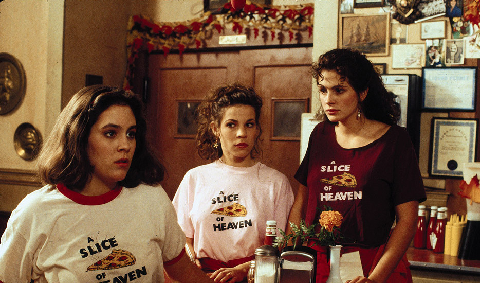 Mystic Pizza Paramount Network