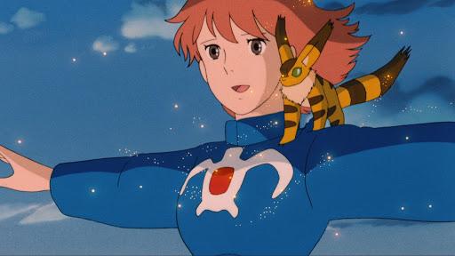 Lock & Stock, film studio Ghibli: ecco i film in arrivo su Netflix a marzo