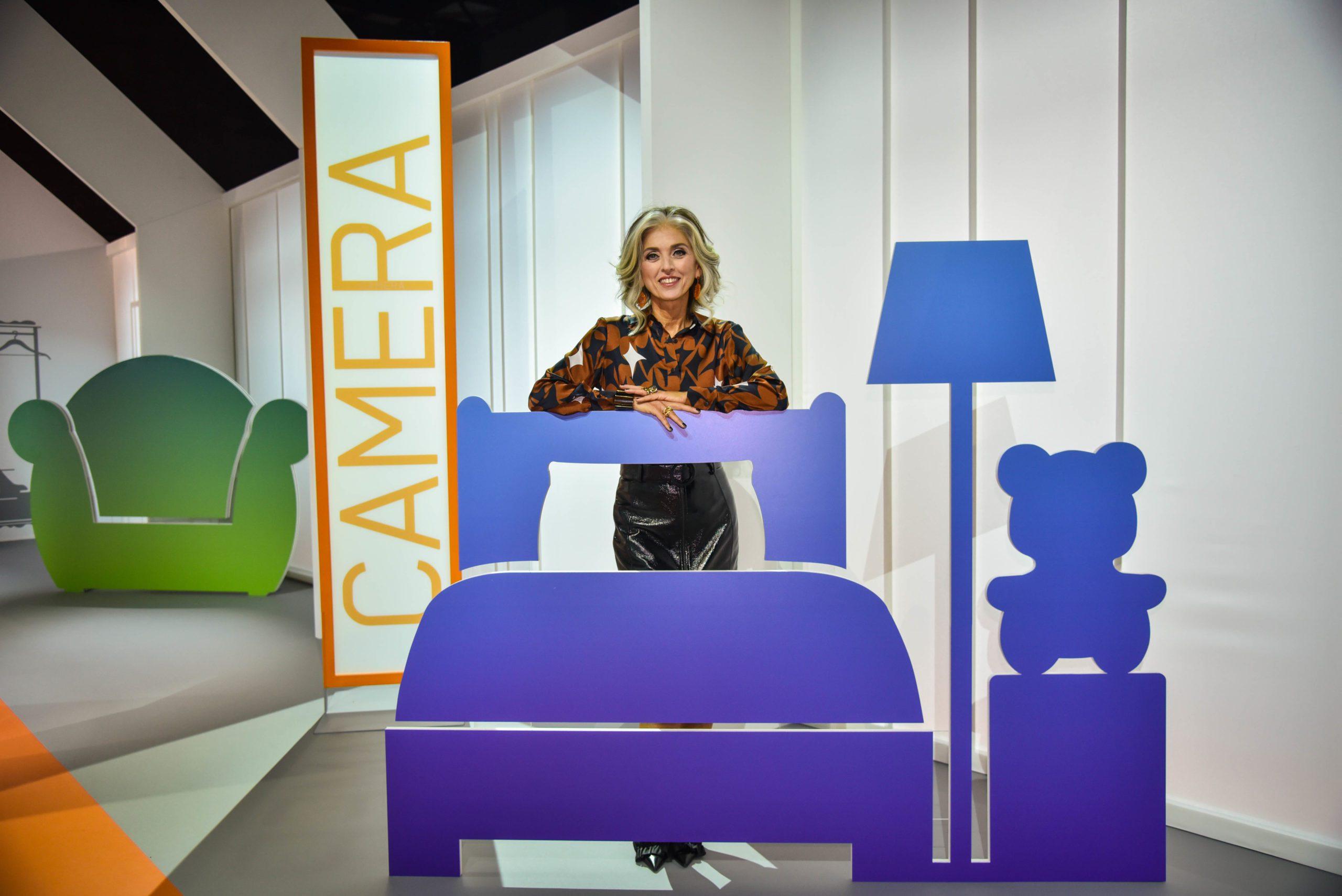 """""""A te le chiavi"""", Paola Marella torna su La7 da domenica 16 febbraio"""
