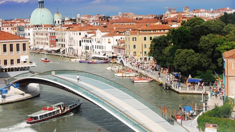 """""""Io sono Venezia"""", su Rai Storia l'affascinante storia della Serenissima"""