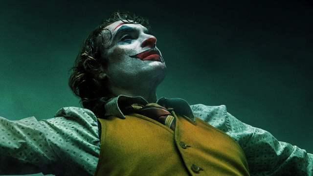 Joker su Infinity