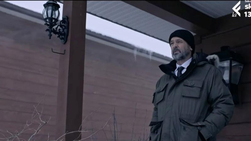 Cardinal, uno spietato serial killer conclude la serie crime su laF