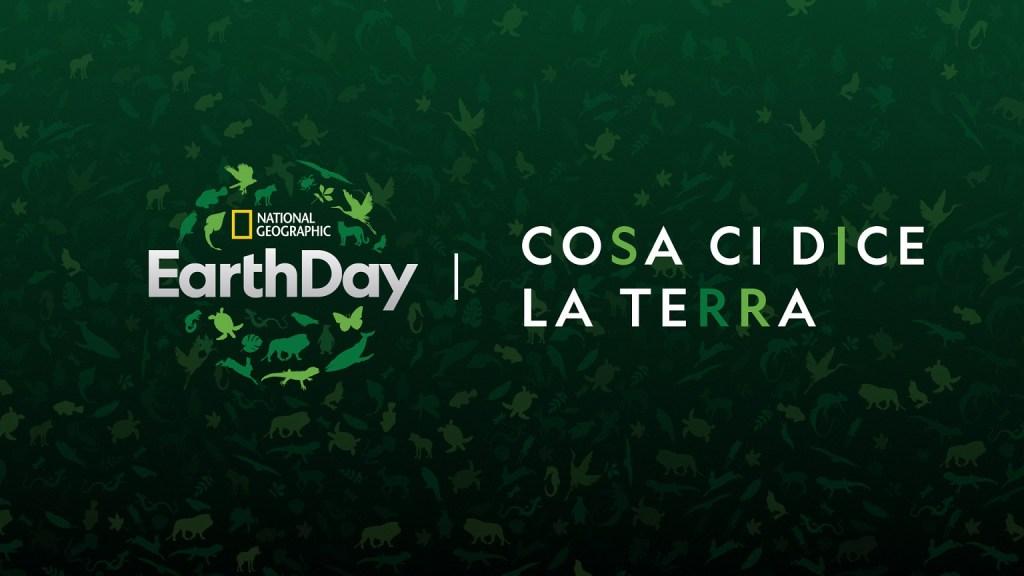 Earth Day - Cosa ci dice la Terra streaming