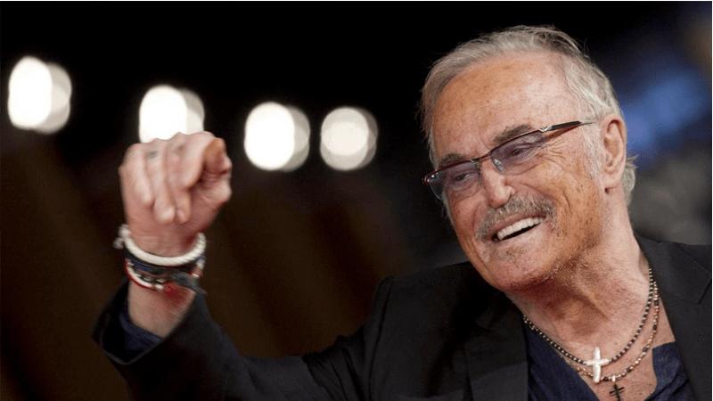 """""""Grazie dei Fiori. Ribelli"""", su Rai tre il ricordo di Franco Califano"""