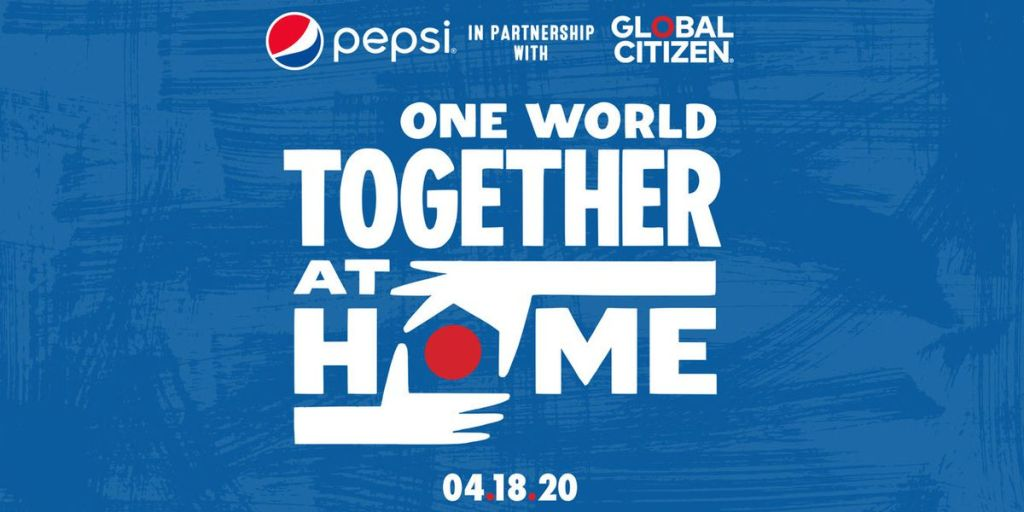 One World- Together At Home, il mega concerto su National Geographic