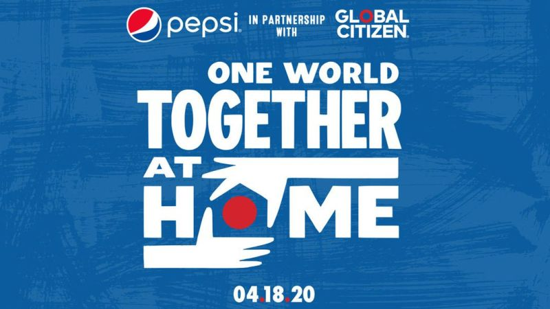 One World: Together At Home, il mega concerto su National Geographic