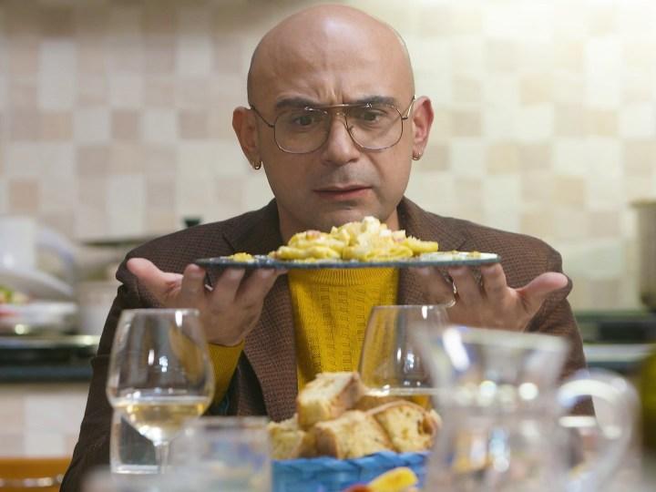 """""""La domenica più tradizionale"""", su Real time Ciro Giustiniani ci porta nei pranzi abbondanti delle domeniche"""