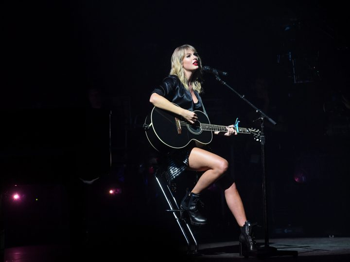 Taylor Swift City of Lover Concert, il concerto arriva su Disney +