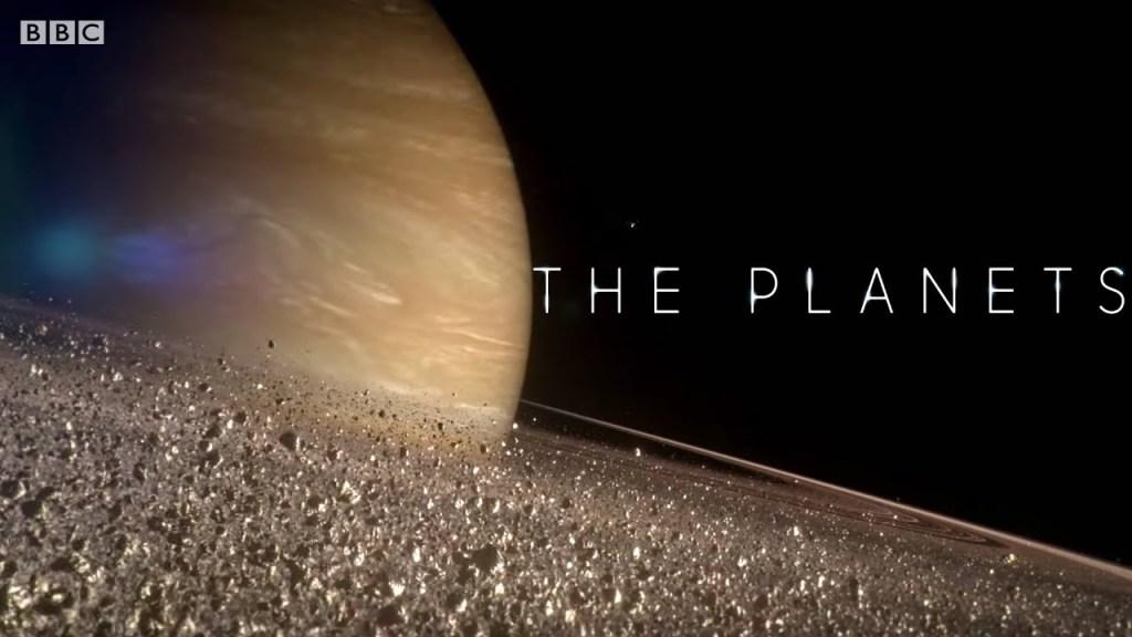 Planets BBC su Rai 4