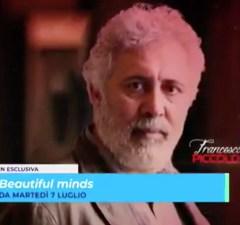 A Beautiful Minds su Rai Play