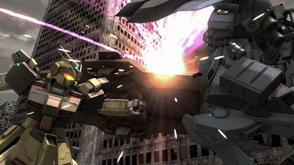 Gundam: Battle Operation 2 sfrutterà la maggior potenza di PlayStation 5