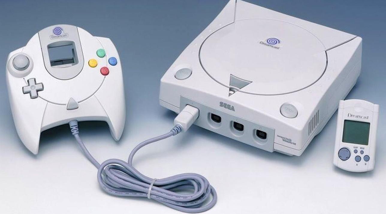 Dreamcast Mini potrebbe essere la prossima console di SEGA