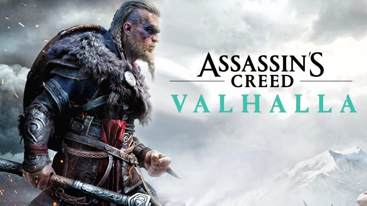 Assassin's Creed Valhalla – Recensione (Xbox Series X)