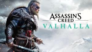 Assassin's Creed Valhalla – Recensione (Xbox Series X)