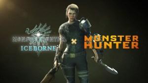 Monster Hunter World: annunciato l'evento cross-over con il film live-action