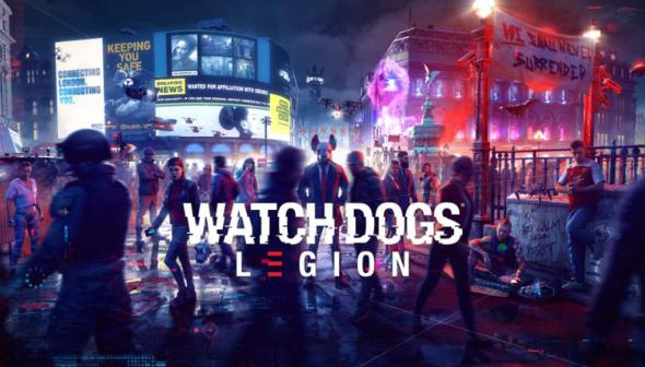 Watch Dogs: Legion – Recensione (Xbox Series X)