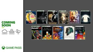 Xbox Game Pass: Skyrim e altri titoli in arrivo a metà dicembre 2020