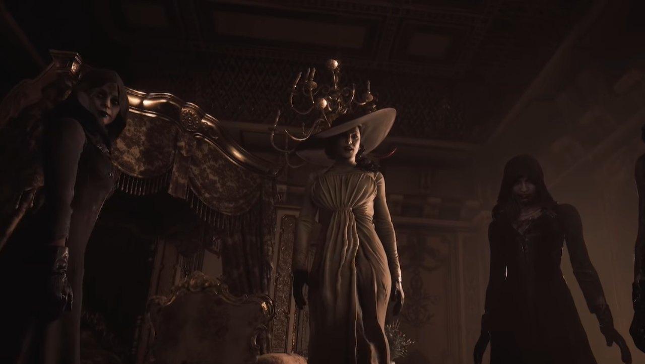 Resident Evil Village diventa cross-gen e arriva a maggio, demo disponibile su PS5