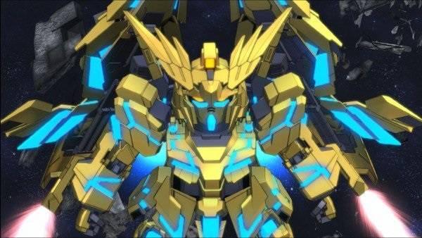 SD Gundam G Generation Genesis: annunciata la versione inglese per Nintendo Switch