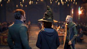 Hogwarts Legacy è stato posticipato al 2022
