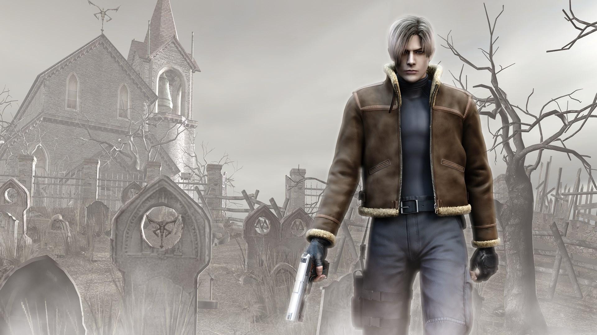 [RUMOR] Resident Evil 4: lo sviluppo del remake ripartito da zero, CAPCOM al timone del progetto