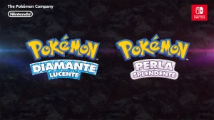 Pokémon Diamante e Perla tornano con nuovi remake su Switch