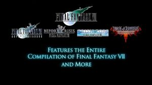 Svelato Final Fantasy VII: Ever Crisis, un remake dell'intera compilation