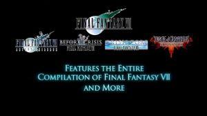Svelato Final Fantasy VII: Ever Crisis, un remake dell'intera compilation