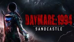 Annunciato Daymare:1994 Sandcastle!