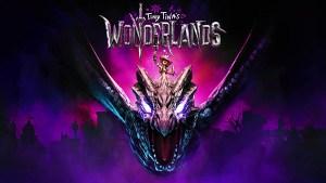 Annunciato Tiny Tina's Wonderlands, spinoff fantasy di Borderlands