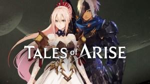 Tales Of Arise – Recensione